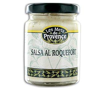 LES METS DE PROVENCE Salsa roquefort 90 gramos