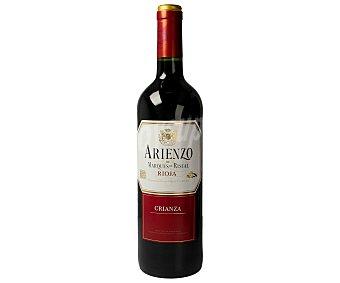 Arienzo Vino tinto rioja crianza 75 CL