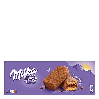 Milka Bizcochito Choco Trio 150 g