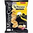 Misterchips La Toscana bolsa 90 g MisterCorn Grefusa