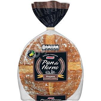 Pan de Horno Bimbo pan hogaza 8 cereales y semillas bolsa 500 g Bolsa 500 g