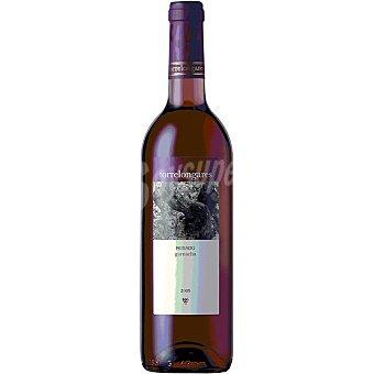 Torrelongares Vino rosado garnacha D.O. Cariñena Botella 75 cl