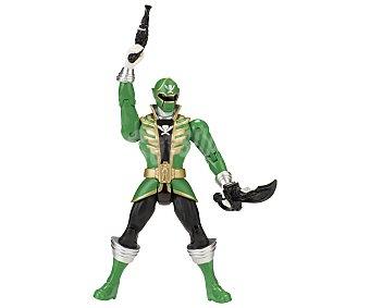 Bandai Figura articulada Action Hero Power Rangers Super Megaforce 1 unidad