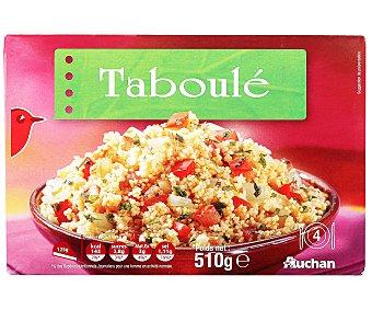 Auchan Taboulé 510gr
