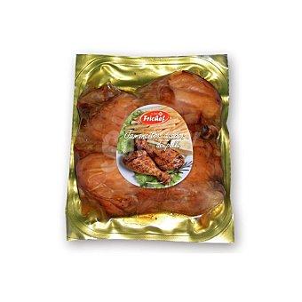 FRICHEF Jamoncitos de pollo asados 400g