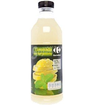 Carrefour Limonada con hierbabuena 1 l