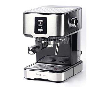 QILIVE Q.5685 Cafetera espresso 1,5l