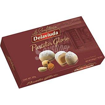 Delaviuda Pasteles Gloria estuche 300 g Estuche 300 g