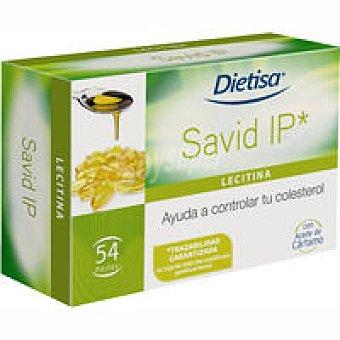 Dietisa Savid Ip en perlas Caja 65 g