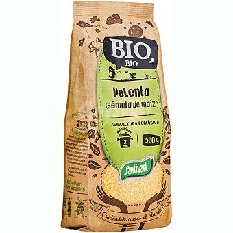 Santiveri Polenta sémola de maíz instantánea Bolsa 500 g