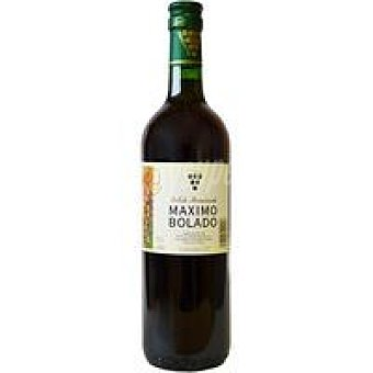 BOLADO Mistela máximo Botella 75 cl