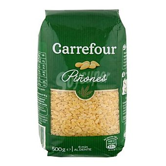 Carrefour Pasta de piñones 500 g