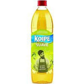 Koipe Aceite de oliva suave 0,4º Botella 1 litro
