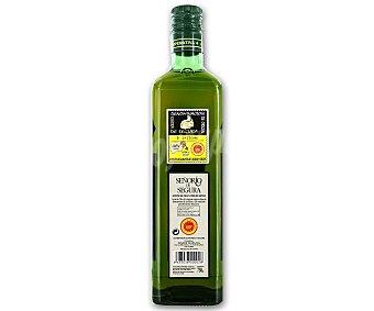Señorío de Segura Aceite de oliva virgen extra 75 cl