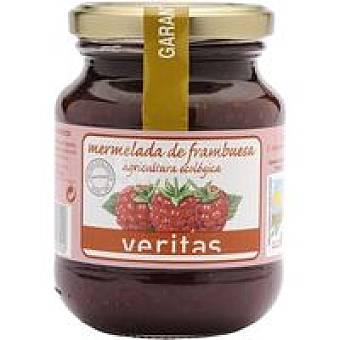 Veritas Mermelada de frambuesa Frasco 330 g