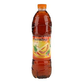 Carrefour Refresco de té al melocotón 1,5 l