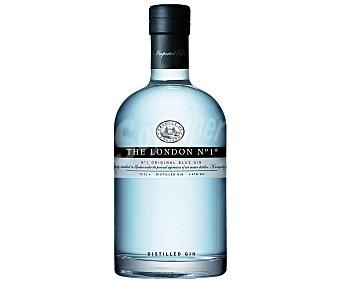THE LONDON nº 1 ginebra original Blue Gin Botella 70 cl