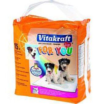 Vitafraft Almohadillas sanitarias Pack 1 unid