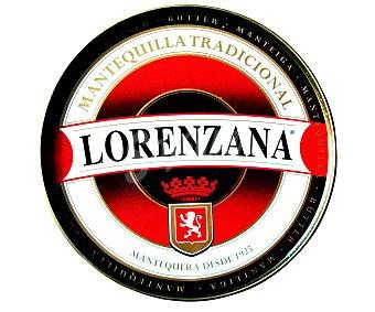 Lorenzana Mantequilla sin sal 250 g