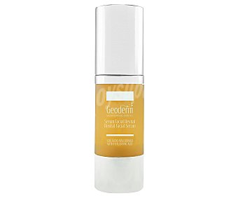 GEODERM Sérum facial hidratante y revitalizante con ácido hialurónico 30 ml