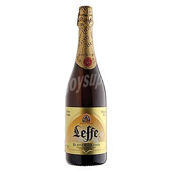 Leffe Cerveza Blonde 75 cl