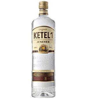 Ketel Ginebra holandesa Botella 1 litro