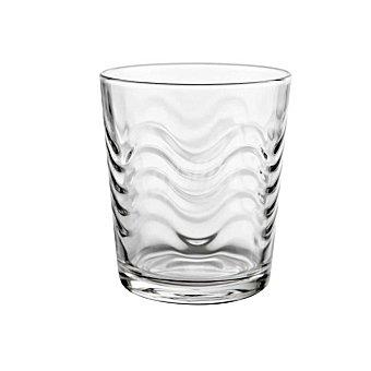 Vintia Set de Vasos de Vidrio Lena 28cl Transparente 6 ud