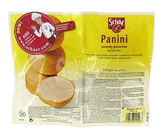 Schär Panini Pack de 2x100 g.