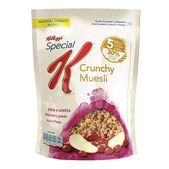 Special K Kellogg's Cereal Crunchy muesli 370 g