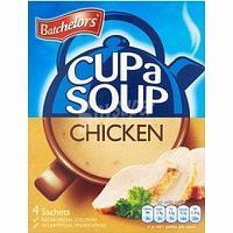 Batchelors Sopa de pollo Caja 81 g