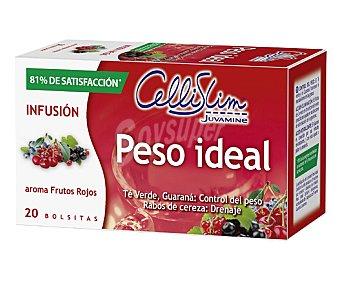 Cellislim Infusión adelgazante eficaz 20 uds. 30 g