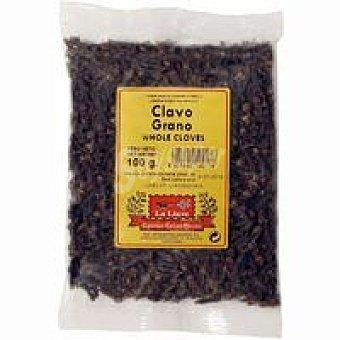 LA LLAVE Clavo en grano Bolsa 100 g