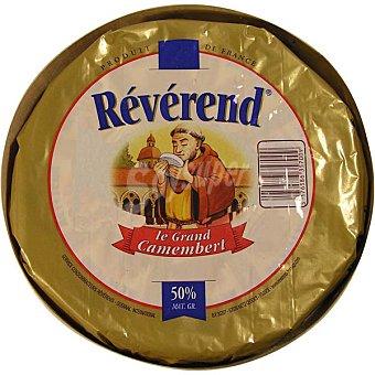 Reverend Queso camembert francés peso aproximado pieza 1 kg