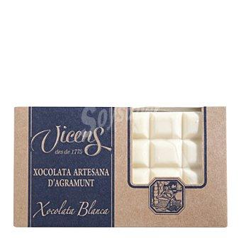 Vicens Chocolate blanco estuche 300 g