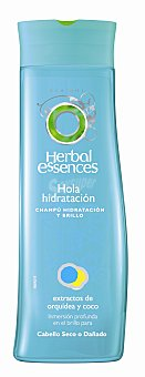 Herbal Essences Herbal ess champu hola hidratacion 300 ml.
