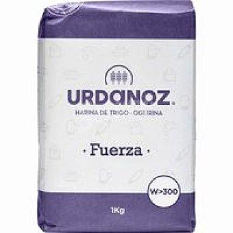 Urdanoz Harina de fuerza paquete 1 kg