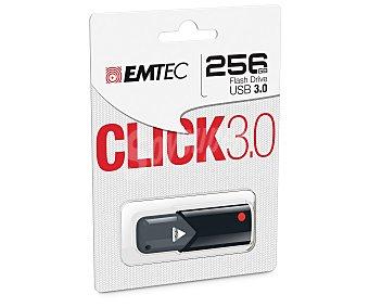 Emtec click Memoria USB Pendrive B100, 256GB, Usb 3.0