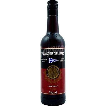 Hipercor Vinagre de Jerez Botella 750 ml