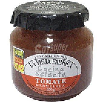 Mermelada la vieja F. tomate 350 GRS