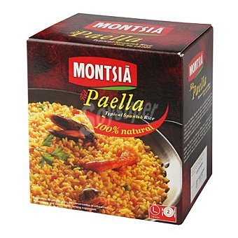 Montsià Kit arroz paella 618 g