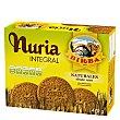 Galletas Nuria integral 500 gramos Birba