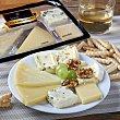 Tabla queso mini gourmet 170.0 g. Juan Luna