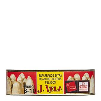 J. vela Espárrago extra 250 g