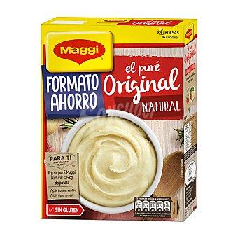 Maggi Puré de patatas sin gluten 520 G 520 g