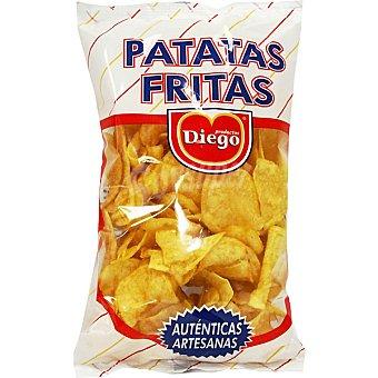 DIEGO patatas fritas bolsa 160 g