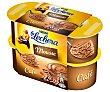 Mousse de café de nestlé Pack de 4 uds de 58 gr La Lechera Nestlé