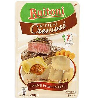 Buitoni Raviolis de carne Sobre de 230 g