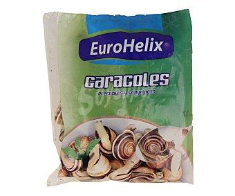 EUROHELIX Caracoles precocidos cabrilla Bolsa de 400 g