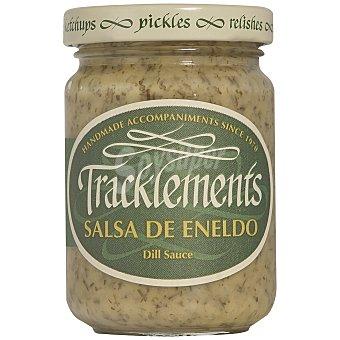 Tracklements Salsa eneldo tarro 145 g