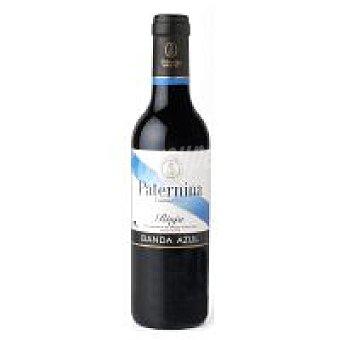 Paternina Banda Azul Vino Tinto Crianza Rioja Botellín 37,5 cl
